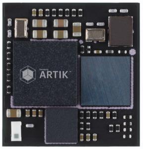 Samsung-ARTIK-1-MIPS-microAptiv