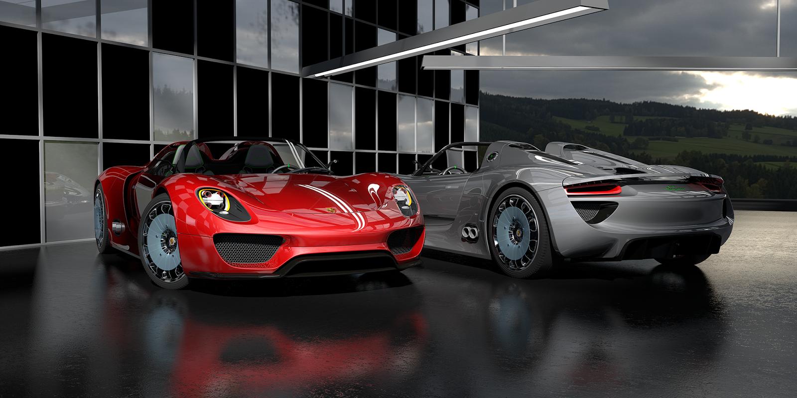 Porsche_918_flyer_image_red_silver_2k