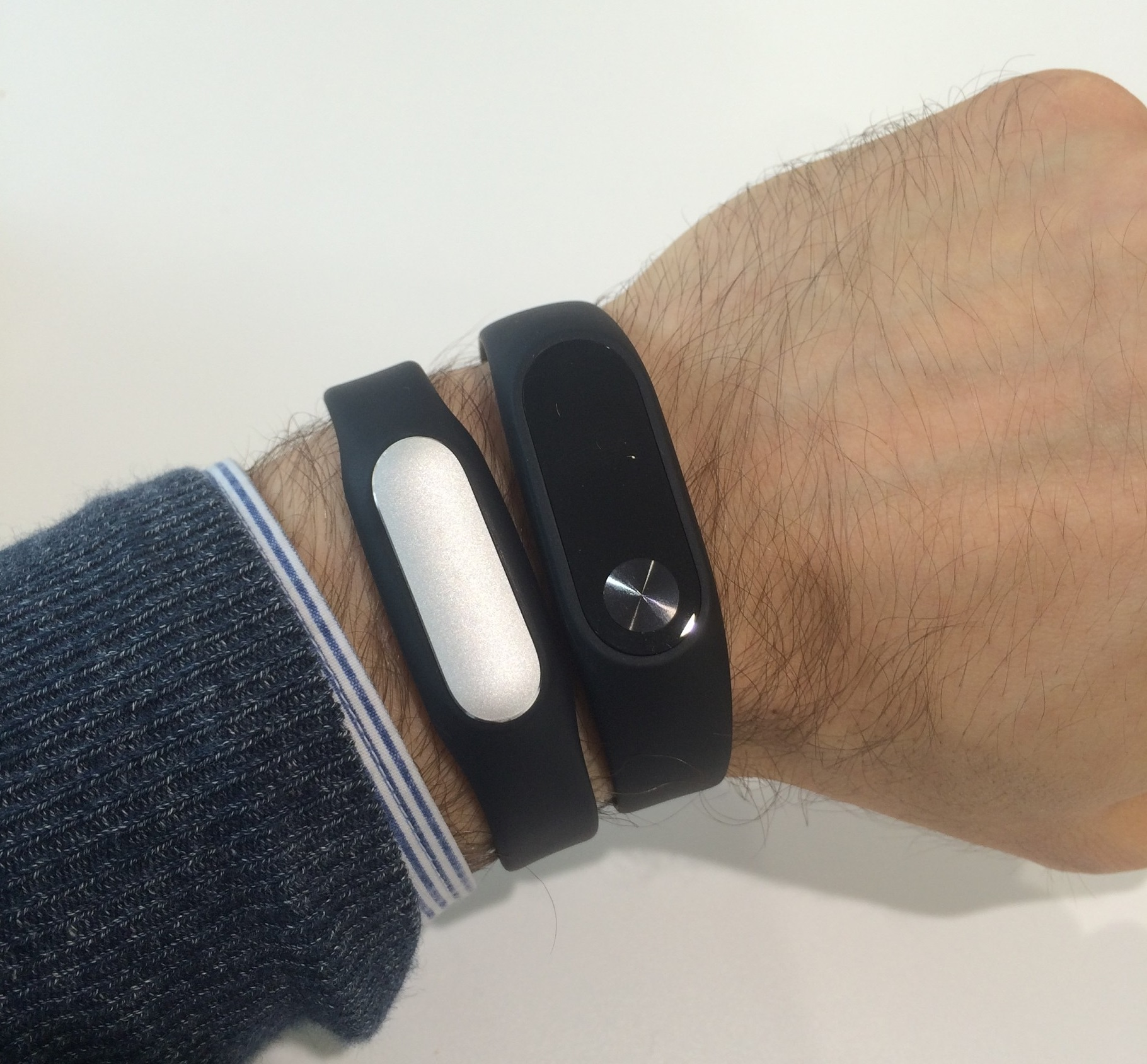 Xiaomi Mi Band 2 - early impressions (4)