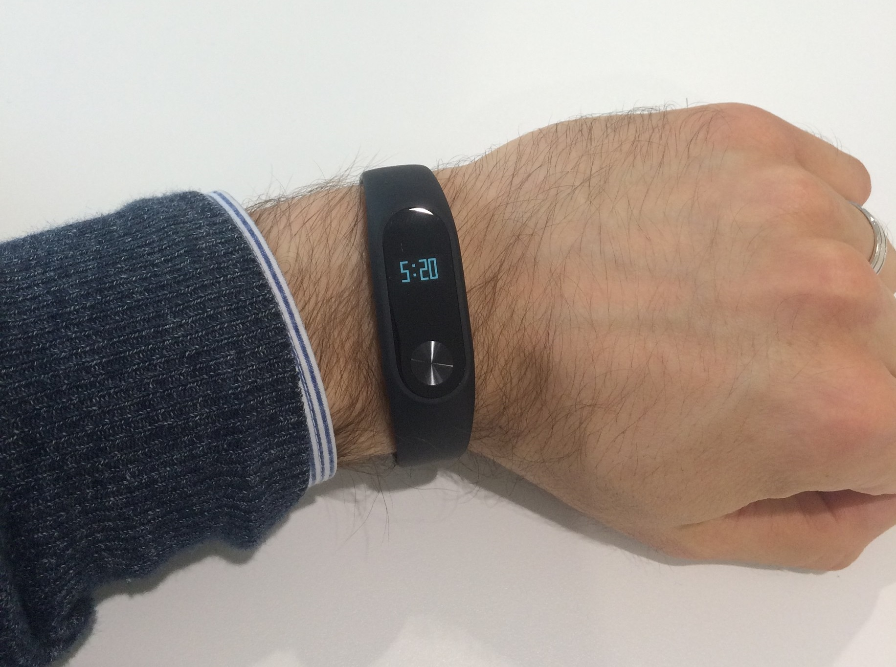 Xiaomi Mi Band 2 - early impressions (6)